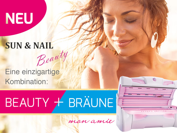 Beautylight - Solarium in Warburg